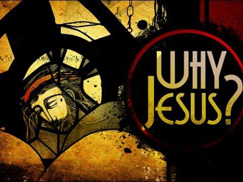 """Why Jesus?"" by Ravi Zacharias: An Analysis - Pt. II"