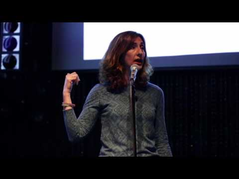 Ignite Philly 15: Kira Stro...