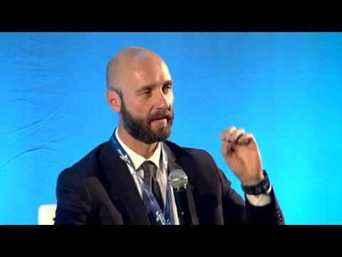 Fabio Comba -  HR Director, Italy presso NH Hotel Group / open Day Ventana Academy