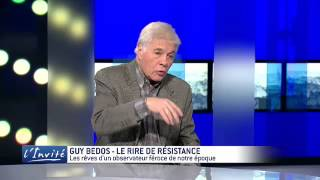 "Video Guy BEDOS : ""En Algérie, on m'a dit bienvenue chez vous"" MP3, 3GP, MP4, WEBM, AVI, FLV Oktober 2017"