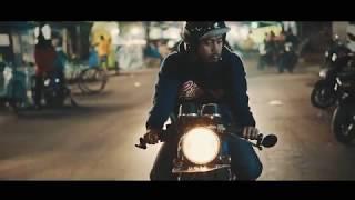 (T)UNGGU - Short Movie