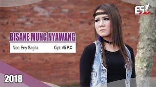 Video Eny Sagita - Bisane Mung Nyawang [OFFICIAL] MP3, 3GP, MP4, WEBM, AVI, FLV Oktober 2018