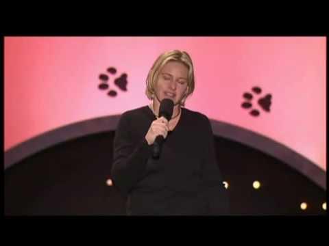Ellen, Simon Quit - American Idol (Vegetarians) Carrie, Kelly, Ruben ...