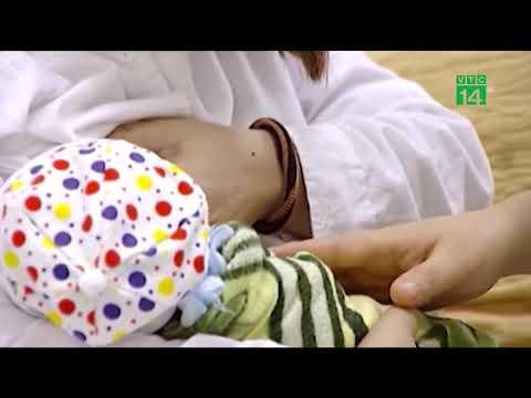 Lợi ích tuyệt vời khi nuôi con bằng sữa mẹ