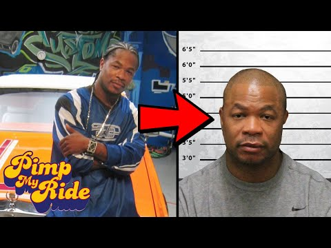 MTV's Pimp My Ride Officially ENDED After This Happened... XZIBIT REVEALS DARK SECRETS!