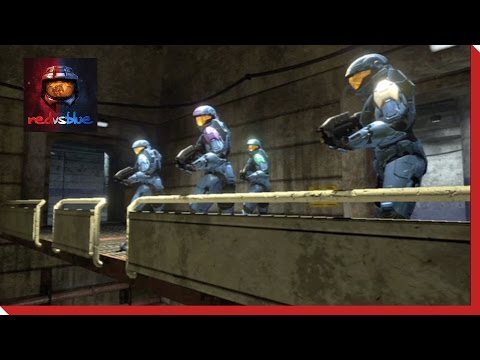 Season 6, Chapter 3 | Red vs. Blue