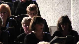 12 Cantus Felix. Rejoyce-Messie-Handel-Ghislaine Bertheau.
