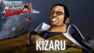 Kizaru (Moveset Video)