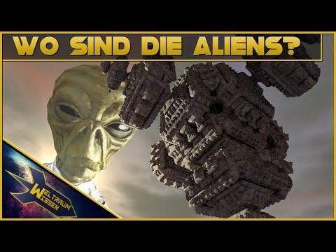 Wo sind die Aliens? Lösungen für das Fermi-Paradoxon