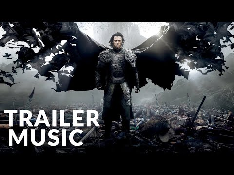 Full Tilt – Prophecy (Dracula Untold – Trailer Music) – EpicMusicVn