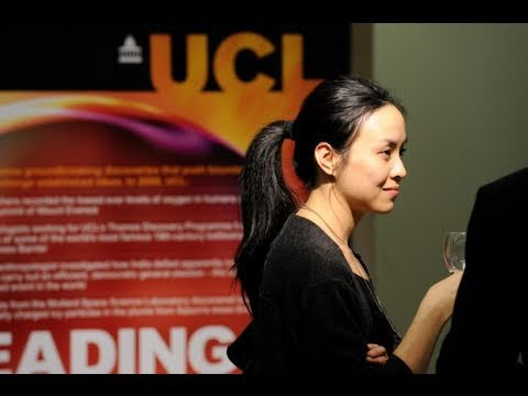 Alumni Professional Networking: Politics & Government (UCL)