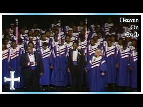 Mississippi Mass Choir - God Gets The Glory