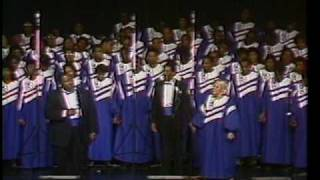 The Birds - Mississippi Mass Choir