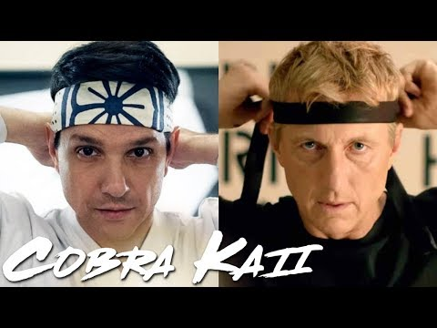 Cobra Kai Season 2 - FULL REVIEW AND BREAKDOWN (SPOILERS) - Cobra Kai Explained