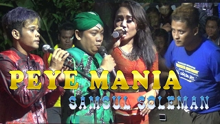 Video Salah Tompo Voc.Dwi Feat Percil - Yudho ( PEYE ) Samsul Soleman MP3, 3GP, MP4, WEBM, AVI, FLV Juni 2018