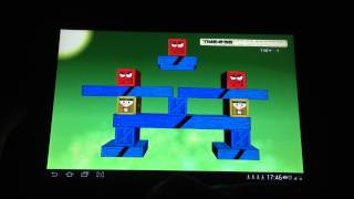 Escape Blocks 3D Puzzle Free YouTube video