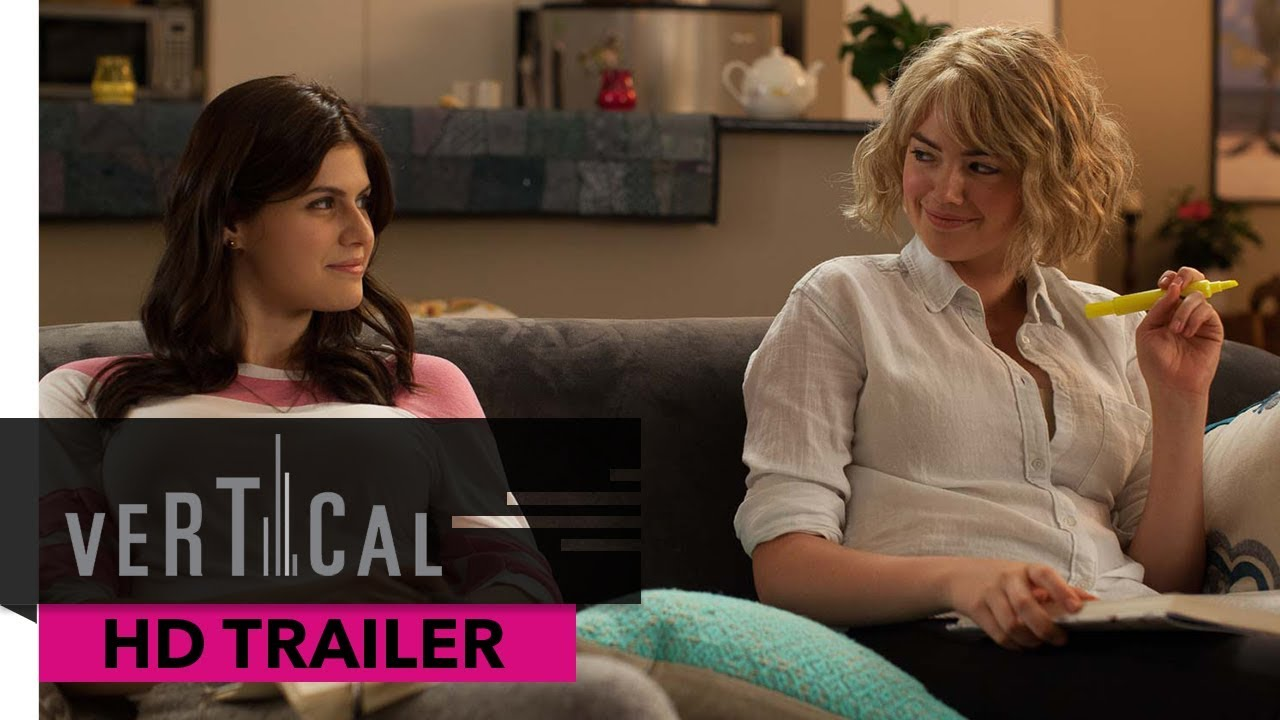 Watch Alexandra Daddario & Kate Upton Face Off in William H. Macy's Road Trip Sex Comedy 'The Layover' (Trailer)