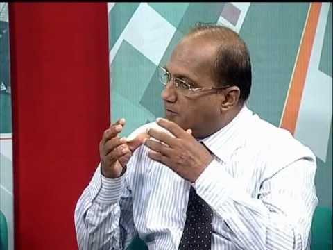 Shrimp Farming in Bangladesh Television Talk Show