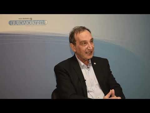 Συνέντευξη του Δημάρχου Βύρωνα στο aftodioikisi.gr