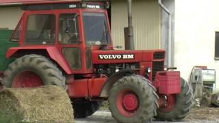 Video Harvest 2012 Volvo BM 2654 Tractor with trailer MP3, 3GP, MP4, WEBM, AVI, FLV Maret 2019