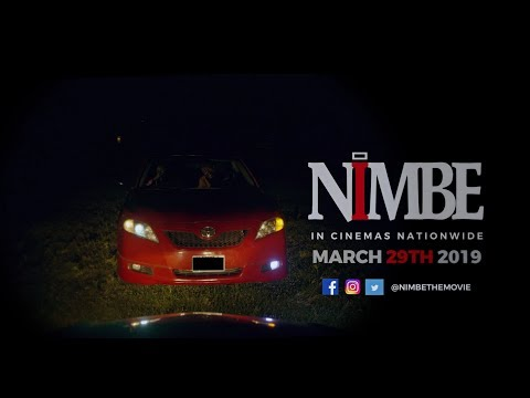 NIMBE OFFICIAL 30 Seconds TRAILER ( Nollywood Nigerian Movie) 2019