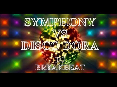 Video DJ BREAKBEAT MANTAP GILEEE (((SYMPHONY DISCO DORA DORA))) 2017 By R.Muttaqin[YuzA] download in MP3, 3GP, MP4, WEBM, AVI, FLV January 2017