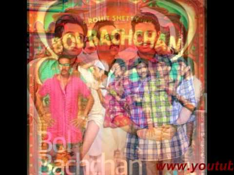 Nache Le in bol bachan - Movie- Bol Bachchan (2012) Song- Nach Le Nach Le-Remix Singer- Sukhwinder Singh, Shreya Ghoshal please visit and watch other songs http://www.youtube.com/use...