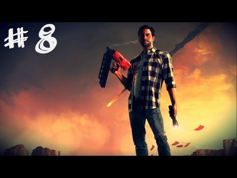 American Nightmare Walkthrough - Alan Wake American Nightmare Walkthrough Part 8 with HD Gameplay. This is going to be a complete Walkthrough of Alan Wake's American Nightmare for the Xbox 3...
