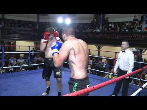 Arnold Oborotov KO Bloodline vs Emmanuel Payet France (видео)