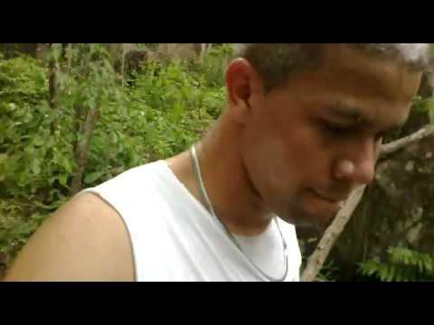 Perdido na Floresta do Monte Horebe em Ariquemes【S.RIO】
