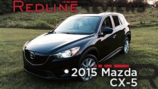 Review: 2015 Mazda CX-5