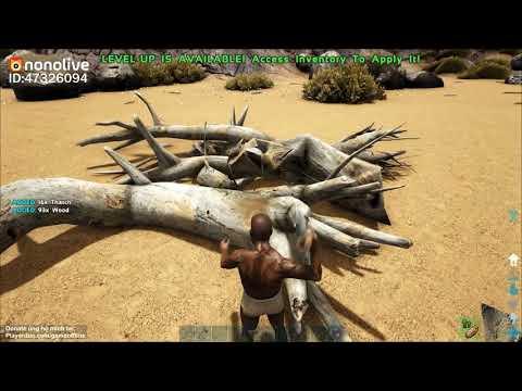 ARK: Survival Evolved - Khám Phá MOD mới!!! Gaia Mod!!! - Thời lượng: 1 giờ, 36 phút.