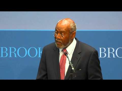 Assistant Secretary Carson Delivers Remarks on the Democratic Republic of Congo