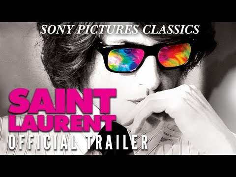 Saint Laurent US Trailer