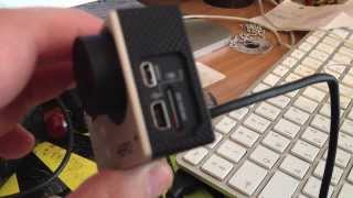 Video GoPro-How to import video/photo with USB cable to computer [HD] MP3, 3GP, MP4, WEBM, AVI, FLV Februari 2019