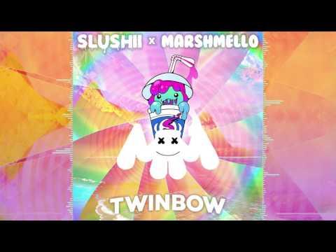 Slushii x Marshmello - Twinbow (Original Mix)