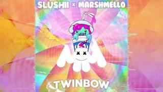 Thumbnail for Slushii vs. Marshmello — Twinbow
