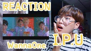 Video REACTION 14 | WannaOne - 약속해요 (I.P.U.) | Arthopotena'Art MP3, 3GP, MP4, WEBM, AVI, FLV Maret 2018