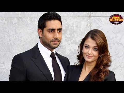 Abhishek -Aishwarya To Finally Share Space Onscree