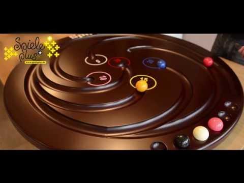 Spiral Tischbillard XXL SpielePlus
