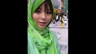 Japan getting ready for Muslim tourists تجهيزات اليابان للسياح المسلمين