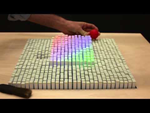 Amazing Technology Invented By MIT – Tangible Media
