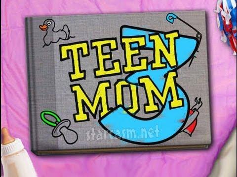 Teen Mom 3 Promo