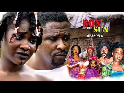 Son Of The Sun Season 6 - Mercy Johnson 2017 Latest   Newest Nigerian Nollywood Movie 2017