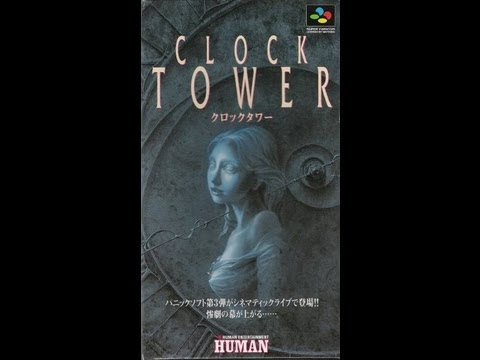 Clocktower - This is a video walkthrough / playthrough / runthrough / etc of the SNES game Clock Tower. In this video, I go through the necessary steps to get the S endin...