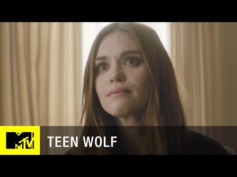 Teen Wolf 6.05 (Clip 'Stiles' Jeep')
