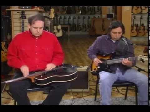 Guitar Legend Duets with Jack Pearson and Rory Hoffman