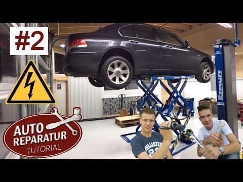Scherenhebebühne Doppelhub aufbauen | Kfz Hebebühne Eurolift | #TEIL 2 / 2 | Remo Hebebuehne24