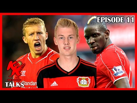 Sakho Bid Rejected From Southampton?! Julian Brandt To LFC?! - Latest Liverpool Transfer News