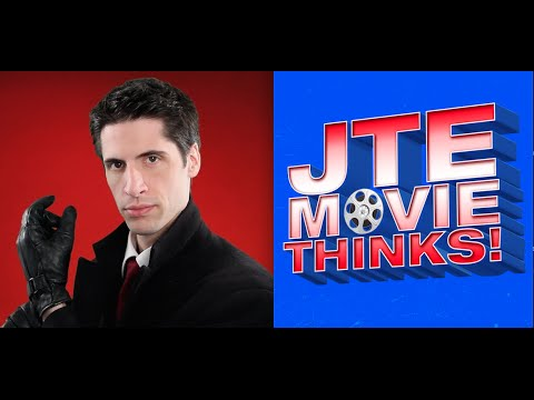JTE Movie Thinks! – Ep #7. Jeremy Jahns